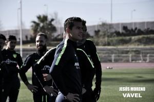 """Luis Hernández: """"Es muy fácil venir aquí a pitar"""""""