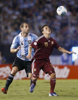 OFICIAL: Seijas será el nuevo jugador del Deportivo Quito