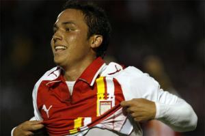 Luis Seijas estaría cerca del Deportivo Quito