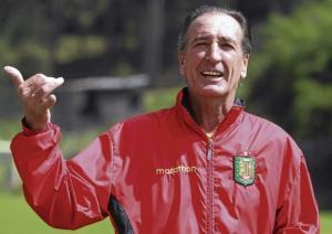Demanda de Luis Soler al Deportivo Cuenca (AUDIO)