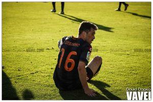 Luisinho afronta la resaca del derbi pensando en Almería