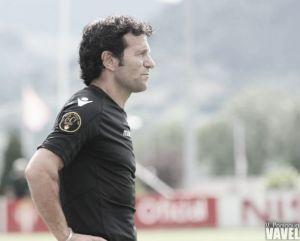 Luisito rescinde con el Ourense