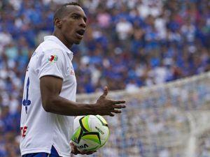 Perea no jugará la final de ida contra Toluca