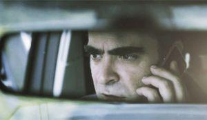 Málaga acoge el estreno del primer tráiler de 'El desconocido', lo nuevo de Luis Tosar