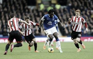 Sunderland vs. Everton: top four hopefuls travel to Wearside