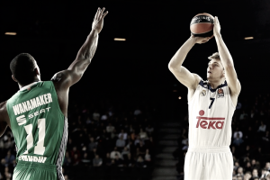Turkish Airlines EuroLeague - Real Madrid vs Darussafaka: l'esperienza madridista contro la voglia dei turchi