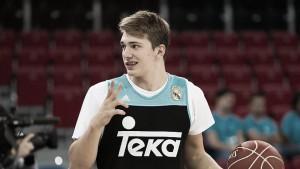 Luka Doncic, MVP de la 11ª jornada de Liga Endesa batiendo récords