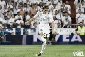 El Madrid se asegura un campeón del mundo