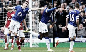 Everton vs Arsenal Live Stream and Football Scores of EPL 2014