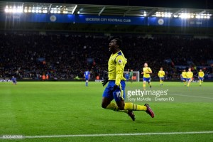 Analysis: Belgian domination as Everton beat champions Leicester