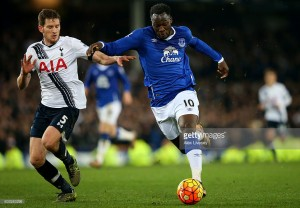 Analysis: Ronald Koeman backs Romelu Lukaku to outshine Harry Kane, but which striker is better?