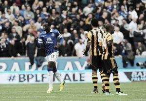 Everton - Hull City: recuperar sensaciones perdidas