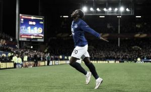 El Everton camina firme y decidido hacia octavos