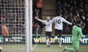 Lukaku reconduce a un Everton a la deriva