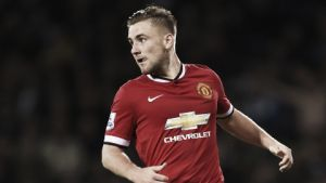 Shaw demands victory over Palace before international break
