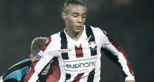 Jeroen Lumu regresa a la Eredivisie con el Heerenveen
