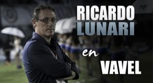 """Ricardo Lunari: """"Millonarios ya llega a los 70 años, está mayorcito pero cada vez mejor"""""""
