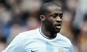 Yaya Touré reste à City