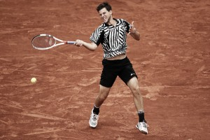 2017 French Open player profile: Dominic Thiem
