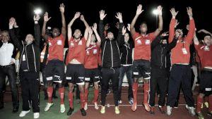 Luzenac rend public des documents présentés à la Ligue de Football Professionnel