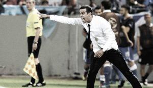 Dimite el técnico del Standard, rival del Sevilla