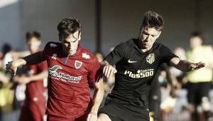 Liga, Siviglia e Barcellona si sfidano per Luciano Vietto