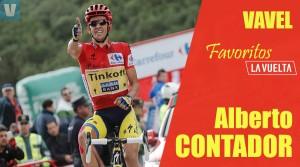 Favoritos a la Vuelta a España 2017: Alberto Contador, la leyenda