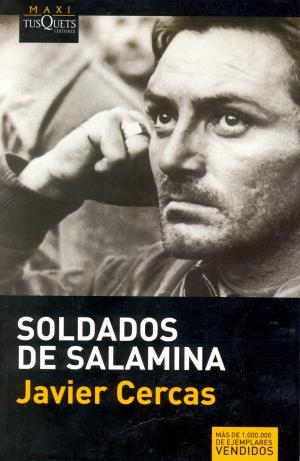 'Soldados de Salamina' de Javier Cercas