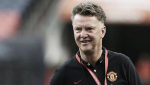 Is Van Gaal out of touch?