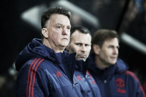 Opinion: Louis van Gaal was signed by Manchester United to rebuild the team, but is he really doing so?