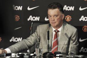 """Louis van Gaal claims Champions League battle is """"a rat race"""""""