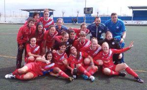 Liga Nacional Femenina: Oiartzun y Levante Las Planas, matemáticamente en promoción