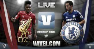 Partido Liverpool vs Chelsea en vivo online