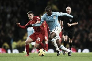 Manchester City - Liverpool: jaque al rey