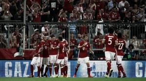 Previa FC Bayern - FC Ingolstadt: David contra Goliat en el Allianz Arena