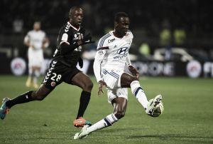 Lyon enfrenta Stade de Reims em partida que marca reencontro entre Fournier e sua antiga equipe
