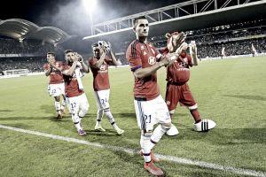 Após empatar com Bordeaux, Lyon se despede do Gerland pensando na próxima temporada