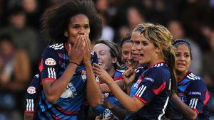 Primer Ranking Europeo femenino de clubes