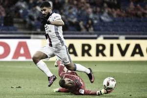 Previa SC Bastia - Olympique de Lyon: choque de realidades