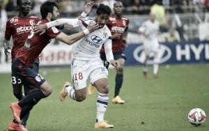 Lille recebe Lyon com bom retrospecto em casa e mira atrapalhar planos do líder