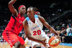 Atlanta Dream And Seattle Storm: Different Teams, Same Plan