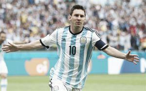 World Cup Final:La Liga stars will shine