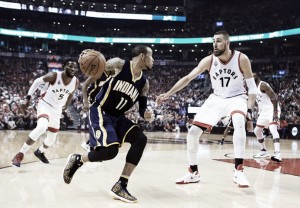 Bench powers Toronto Raptors to comeback win over Indiana Pacers in Game 5