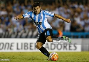Oficial: Acuña no Sporting por 9.6 milhões