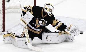 Matt Murray firma extensión de contrato con Pittsburgh