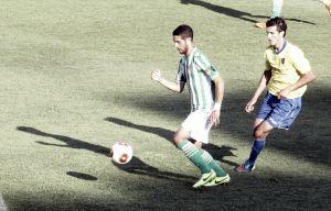 Real Betis B - Orihuela en directo online