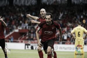 Previa Girona FC - CD Mirandés: soñar es posible