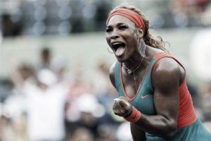 Una Irregular Serena consigue el pase a semifinales en Miami