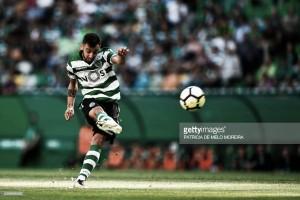 Especial mercado verde: bye bye Adrien, hello Bruno Fernandes