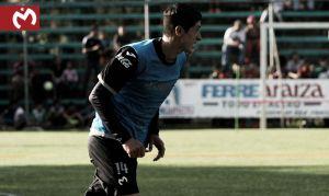 """Marco Antonio Palacios: """"Nos estamos jugando mucho"""""""